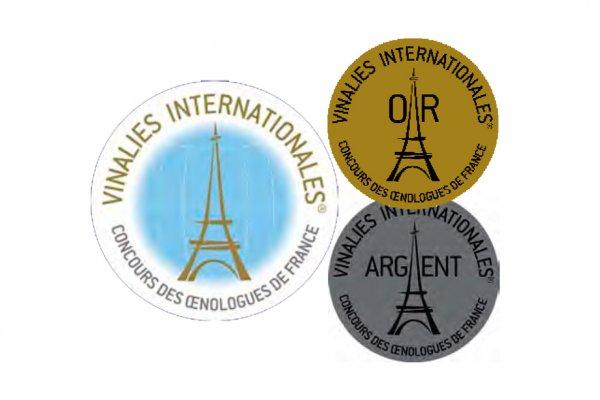 XXVI Edición de Vinalies Internationales otorga 887 medallas