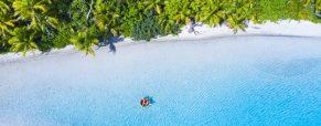 Islas Cook, el pequeño paraíso libre de Covid-19