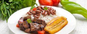 Viaja a través de los sabores a la República Dominicana