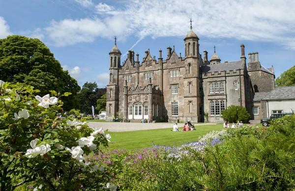 Irlanda a través de sus castillos
