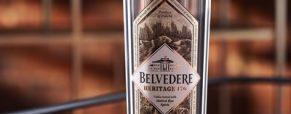 Belvedere hace un guiño al pasado con Heritage 176