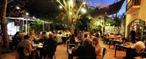 Villa-Lucía reabre mañana con su terraza vintage