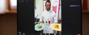 «True Italian Taste» por el chef Ferdinando Bernardi