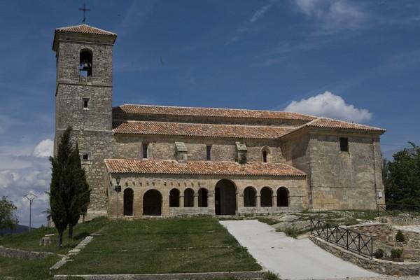 Sierra Norte de Guadalajara y el aire más puro de España